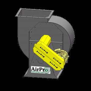 AirFoil Fan