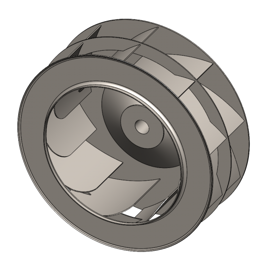 Industrial Blower Wheels : Backward curved fan industrial fans airpro blower