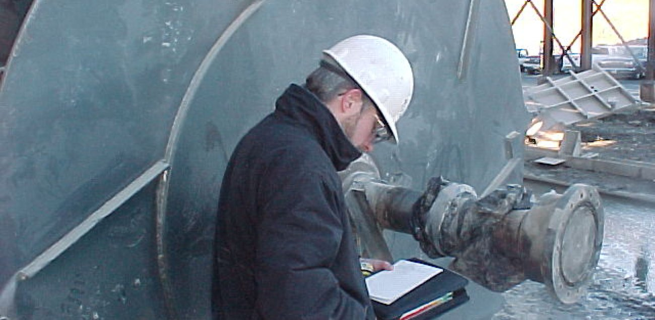 How to Avoid Problems with Your Industrial Exhaust Fans