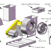 What is a Centrifugal Fan?