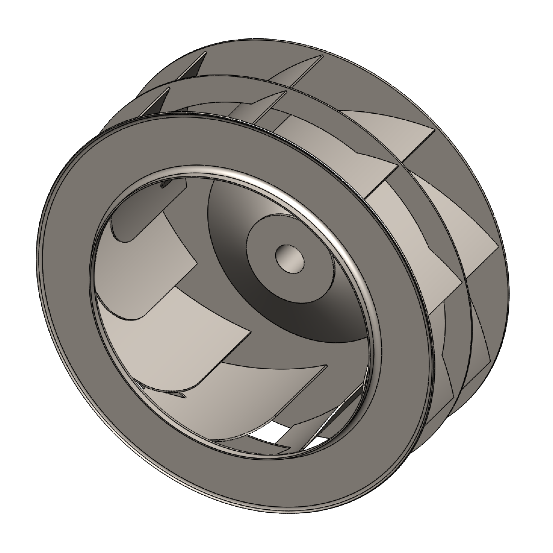 Centrifugal Fan Design : Backward curved fan industrial fans airpro blower