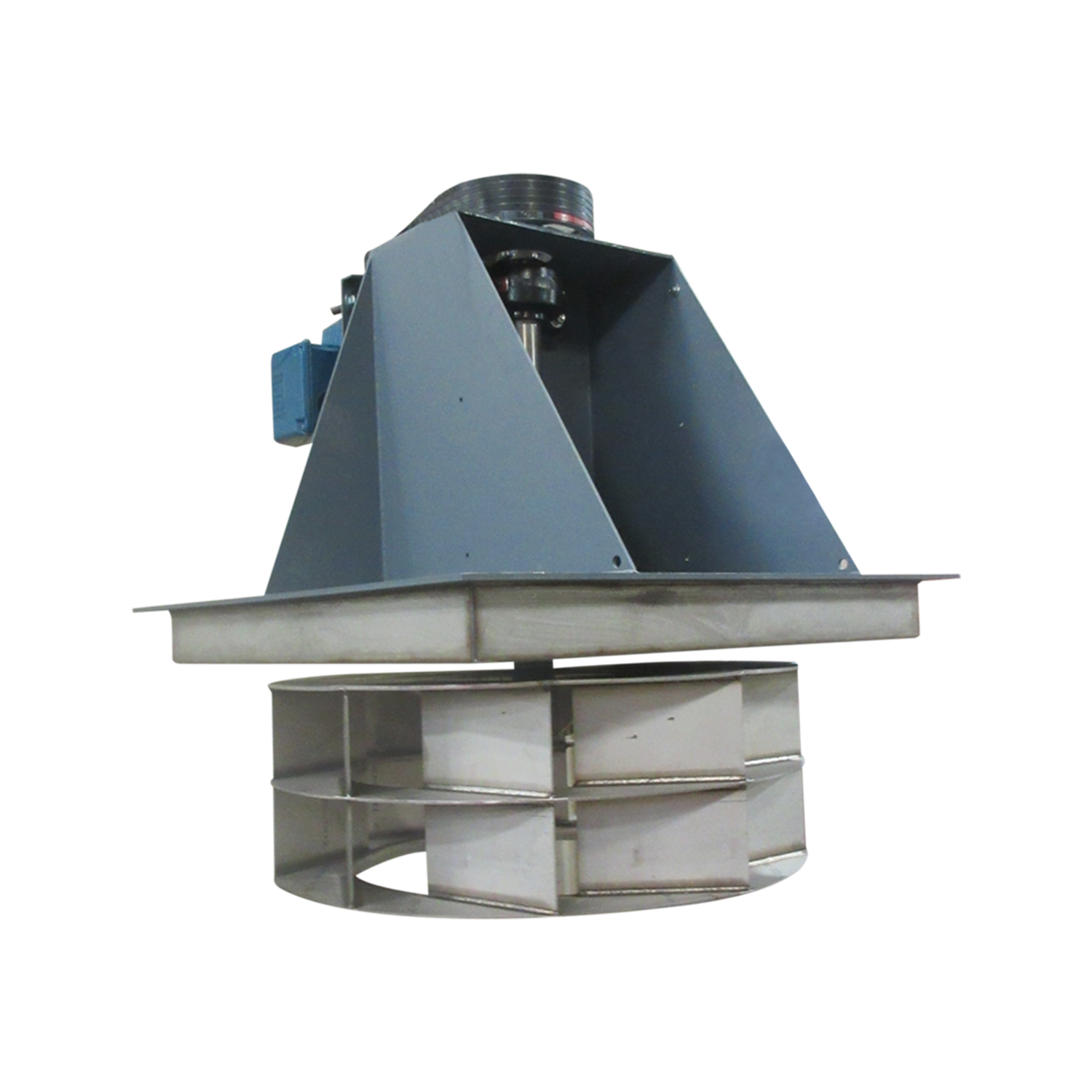 High temperature plug fan airpro blowers fans airpro high temp backward inclined plug fan1200 degrees arubaitofo Image collections
