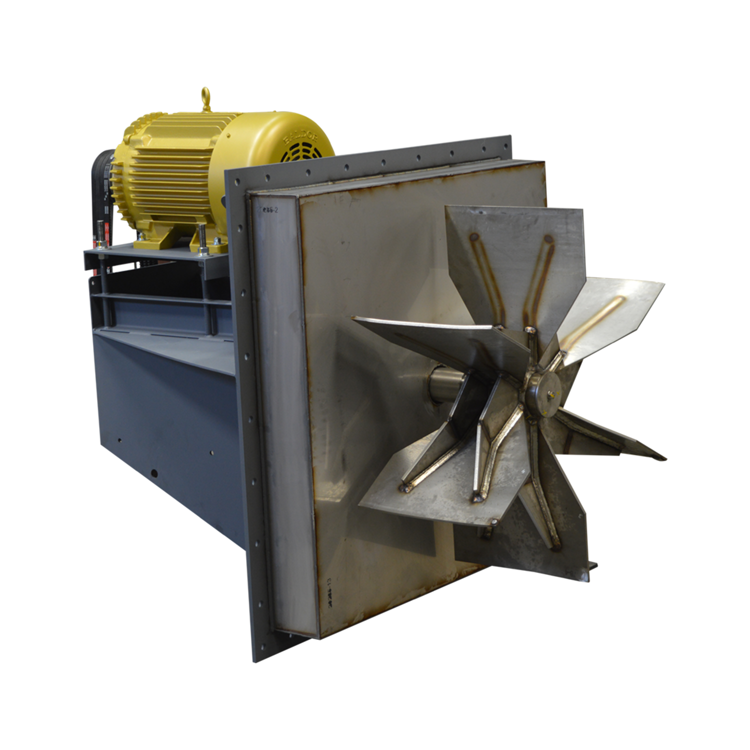 High Temperature Plug Fan Airpro Blowers Amp Fans