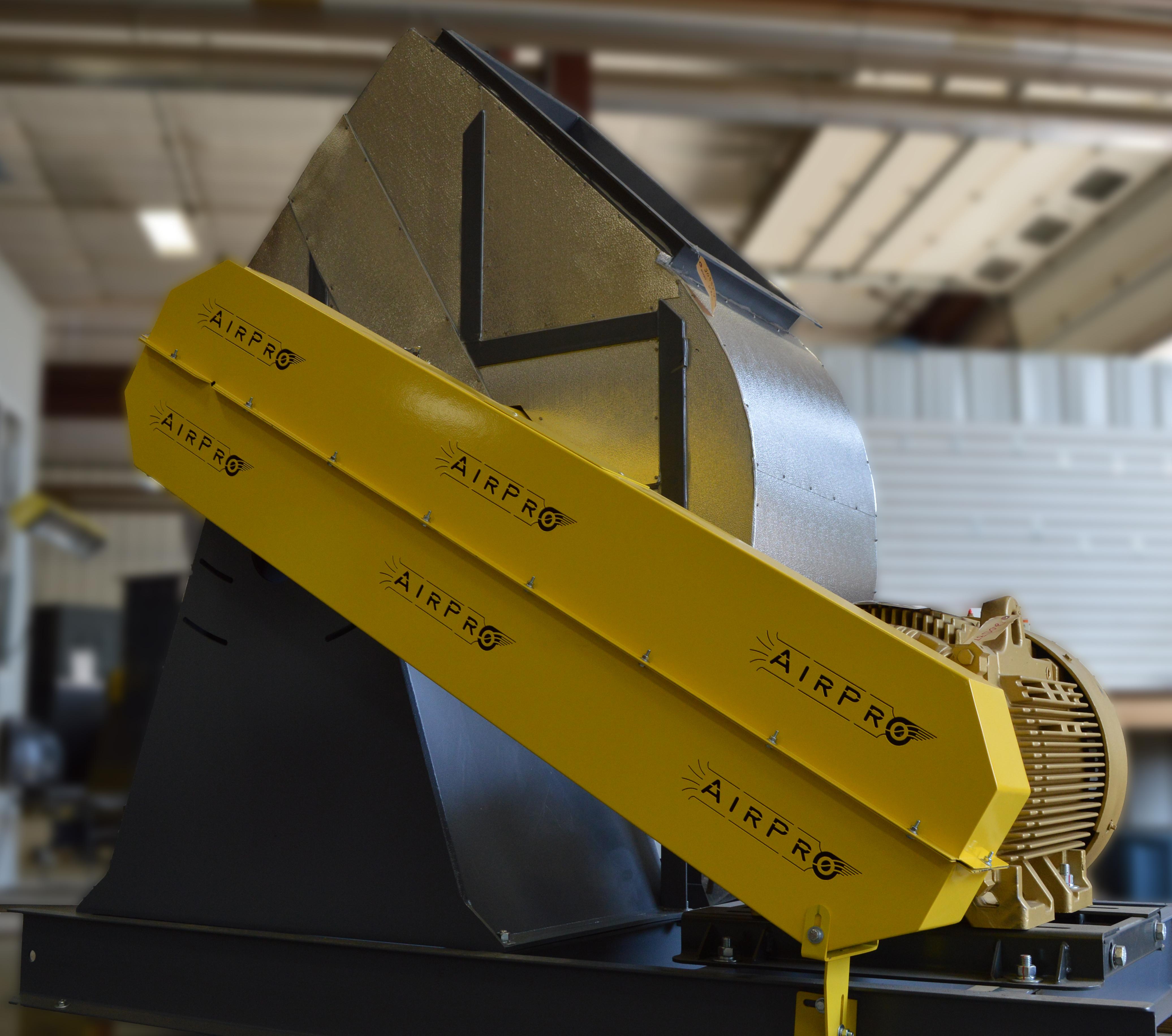 Backward Incline Fan : Backward inclined fan blower airpro co
