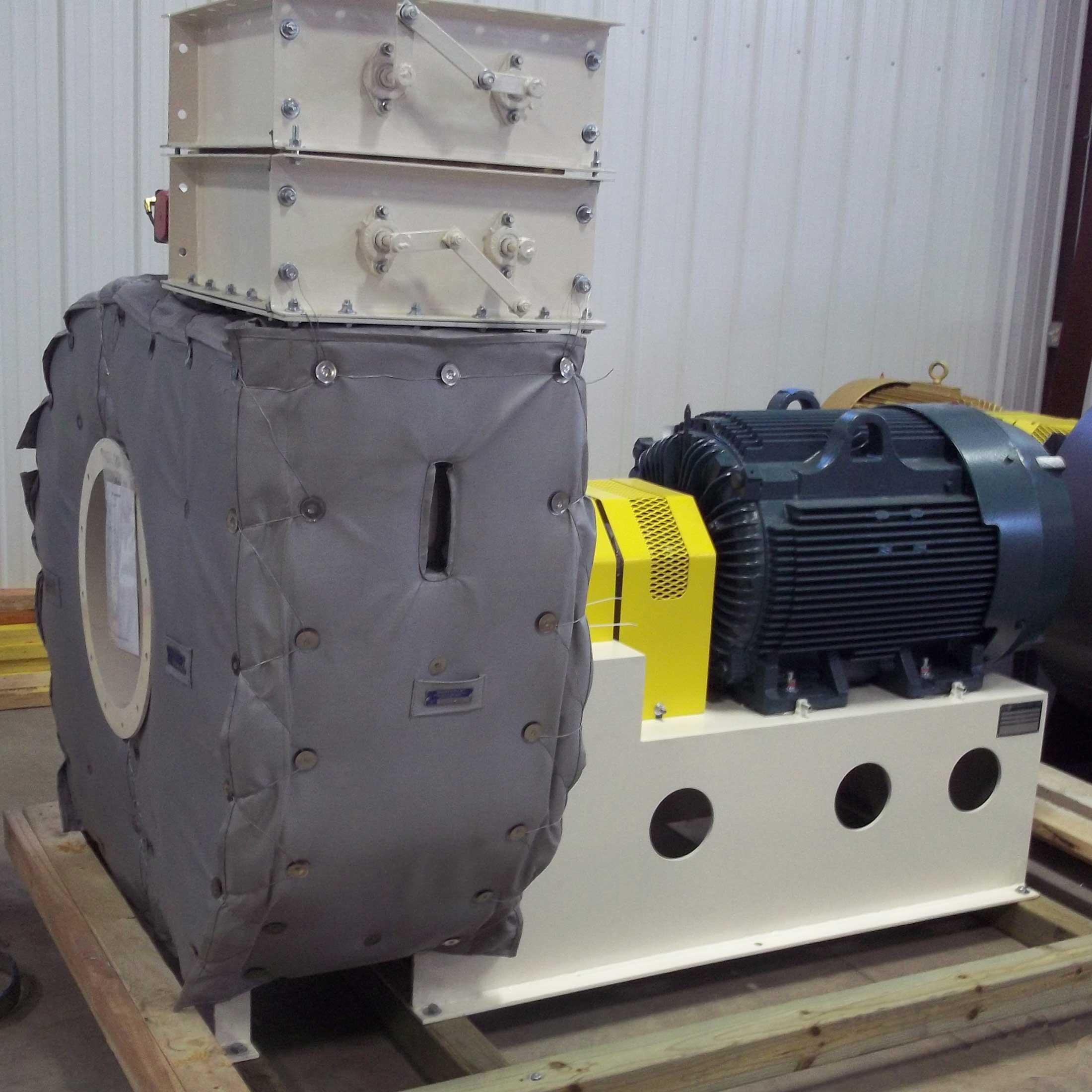 Industrial Exhaust Fans Ventilation : Industrial exhaust fan air handling airpro blower