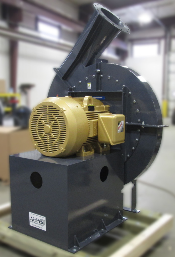 Pressure Blowers And Fans : High pressure blower airpro fan co