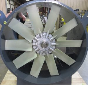 airpro axial fan blade